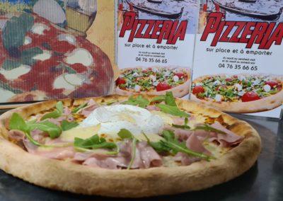 pizza du mois novembre 1